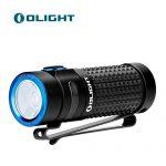Olight S1R Baton II Compact Rechargeable EDC Flashlight