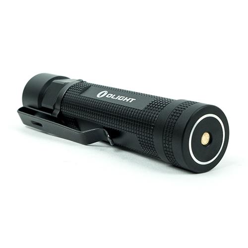 Olight S2R Baton Rechargeable Flashlight