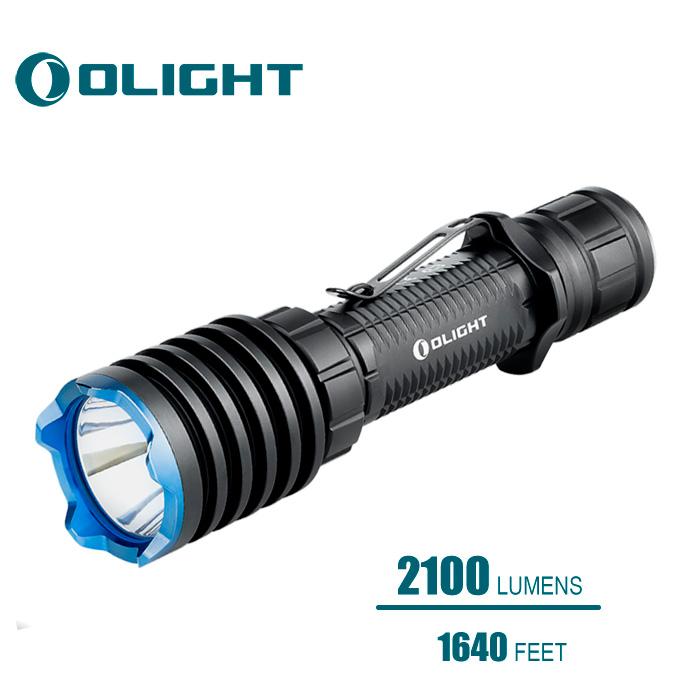 Olight Warrior X Pro Rechargeable Flashlight