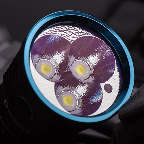 Olight X7R Marauder Rechargeable Flashlight