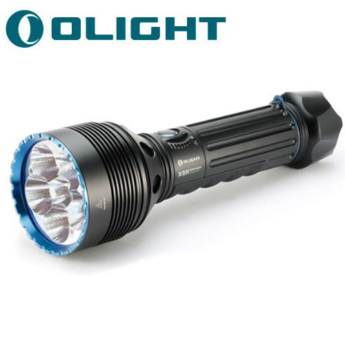 Olight X9R Marauder