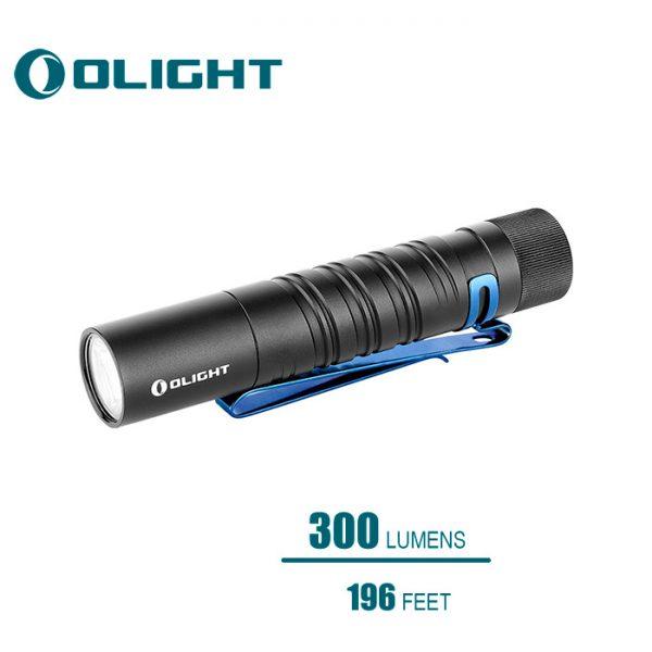 Olight i5T EOS Flashlight