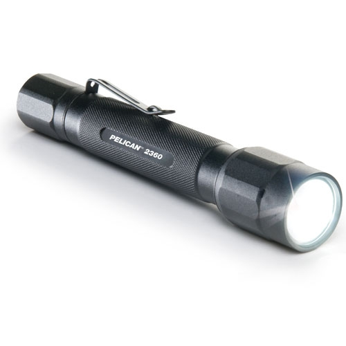 Pelican 2360 2AA LED Flashlight