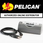 Pelican 2386 Charger with Battery