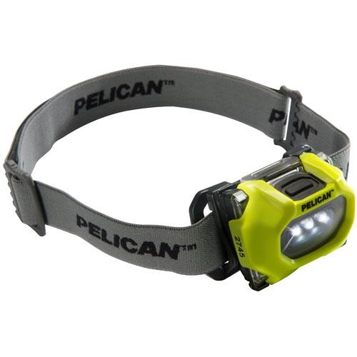 Pelican 2745 Headlight