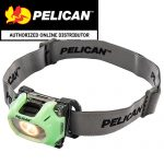 Pelican 2750CC Correct Color Headlamp