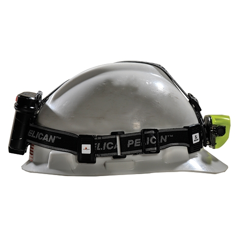 Pelican 2785 4AA Headlamp