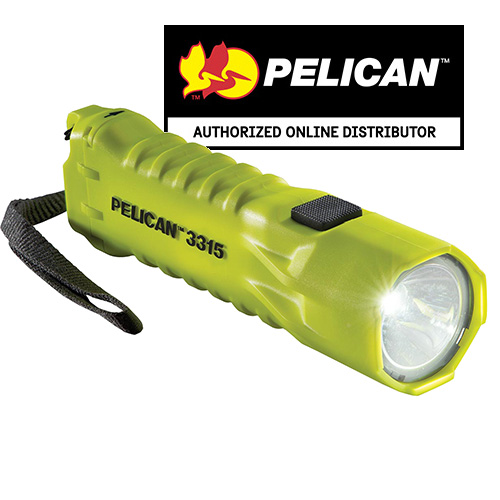 Pelican 3315 Flashlight