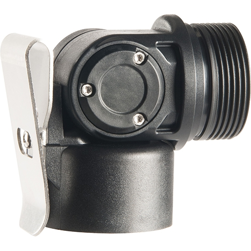 Pelican 3317 Right Angle Adapter