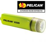 Pelican 3325 Intrinsically Safe Flashlight