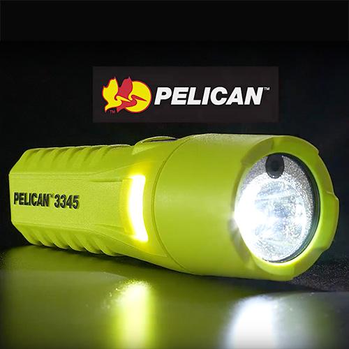 Pelican 3345