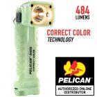 Pelican 3410MCC Correct Color Flashlight