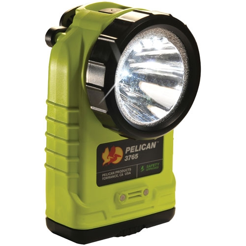 Pelican 3765 Rechargeable LED Flashlight
