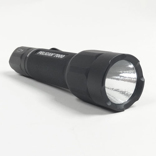 Pelican 7000 High Performance Flashlight
