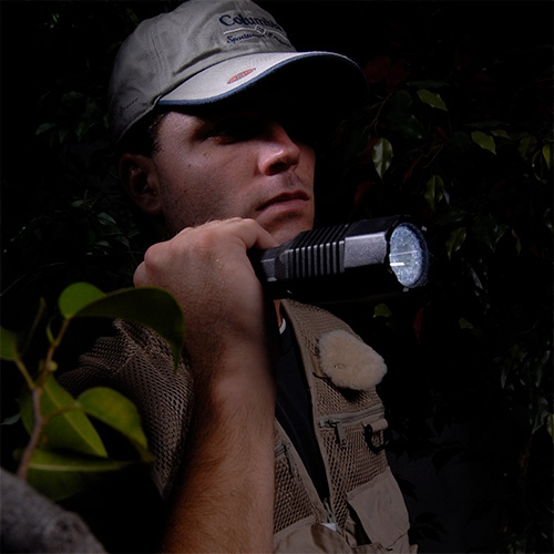 Pelican 7060 LED Rechargeable Flashlight