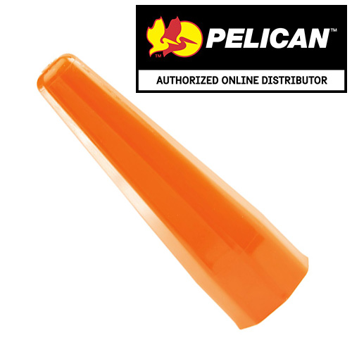 Pelican 7060 Traffic Wand Red