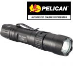 Pelican 7100 Tactical Rechargeable Flashlight