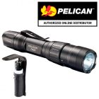 Pelican 7600 Flashlight Combo Kit