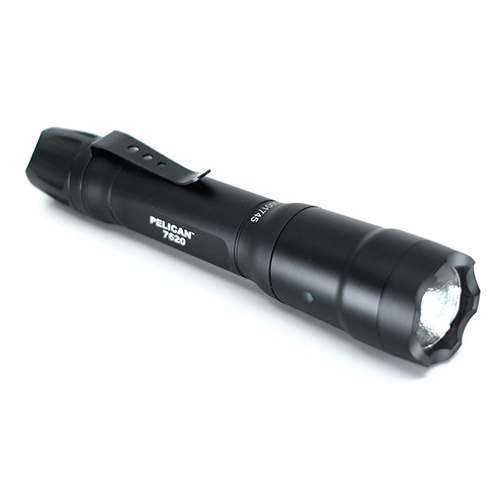 Pelican 7620 Tactical LED Flashlight