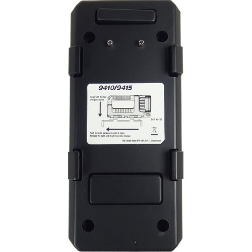 Pelican 9410 Charger Base