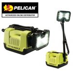Pelican 9455 Remote Area Lighting System RALS