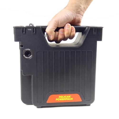 Pelican 9489 Powerpack Battery