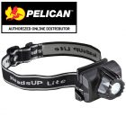 Pelican HeadsUP Lite 2690 LED Headlamp