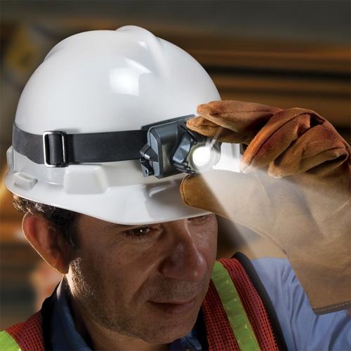 Pelican HeadsUP Lite 2690 LED Headlamp