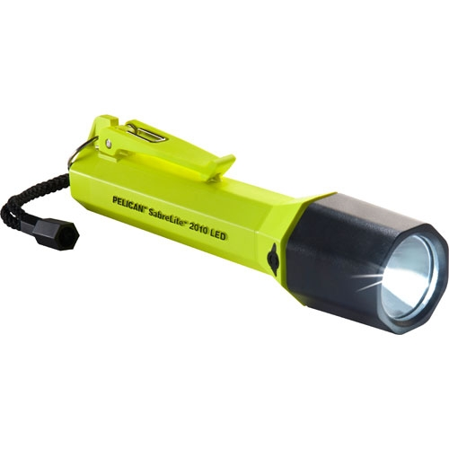 Pelican SabreLite 2010 LED Flashlight