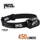 Petzl Actik Core Rechargeable Headlamp 450 Lumens