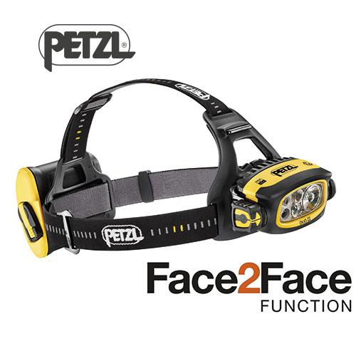 Petzl Duo Z2 Headlamp