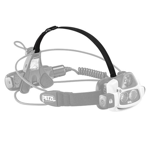 Petzl NAO Plus Rechargeable Headlamp