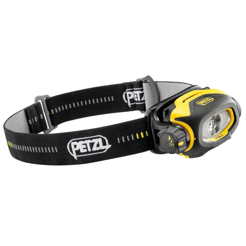 Petzl PIXA 2 LED Headlamp