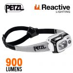 Petzl-Swift-RL-USB-Rechargeable-Headlamp