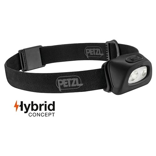 Petzl TacTikka Plus RGB Headlamp