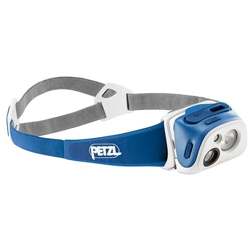 Petzl Tikka R Plus Headlamp