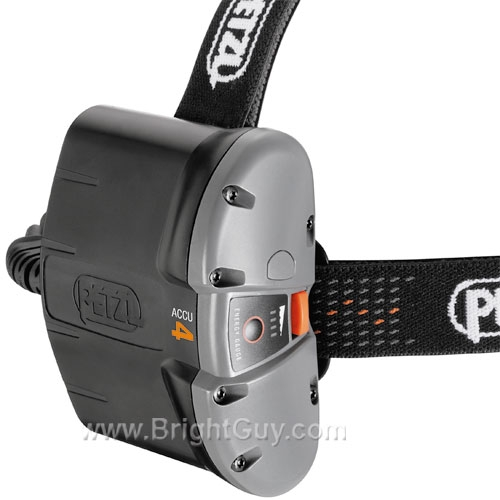 Petzl Ultra ACCU 4 Rechargeable Battery