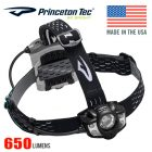 Princeton Tec Apex Headlamp with 650 lumens