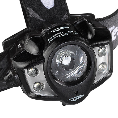 Princeton Tec Apex Rechargeable Headlamp