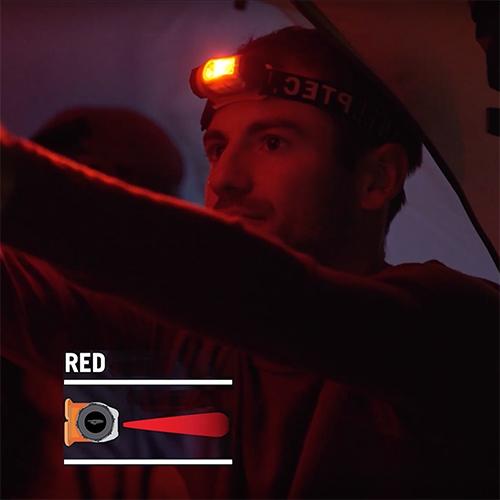 Princeton Tec Axis Headlamp