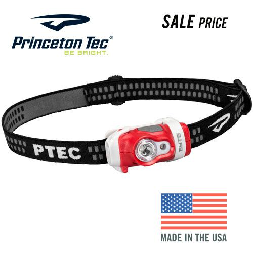 Princeton Tec BYTE Headlamp - Sale