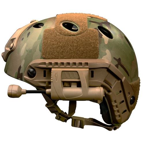 Princeton Tec Charge MPLS Helmet Light