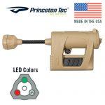 Princeton Tec Charge Pro Helmet Light