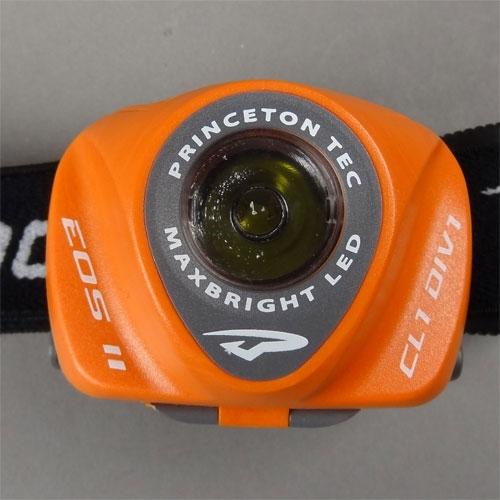 Princeton Tec EOS II Headlamp