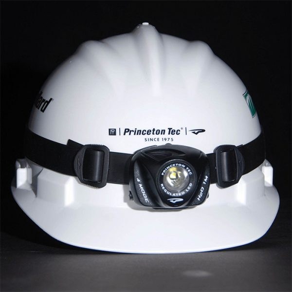 Princeton Tec EOS Industrial headlamp
