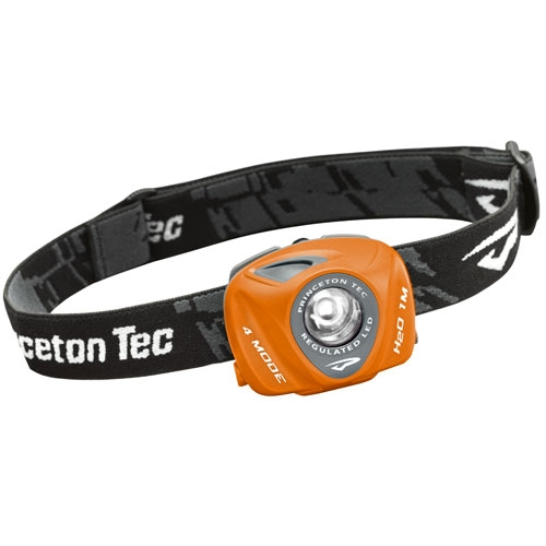 Princeton Tec EOS LED Headlamp EOSR