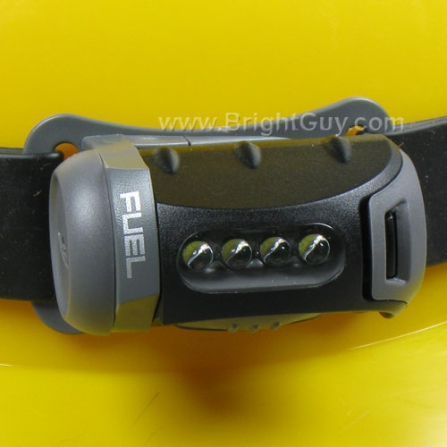 Princeton Tec Fuel Industrial LED Headlamp