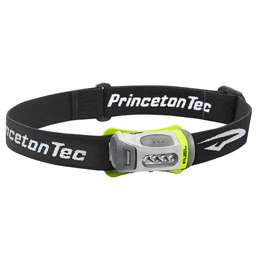 Princeton Tec Fuel LED Headlamp - Green