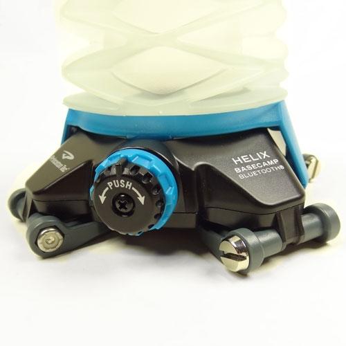 Princeton Tec Helix Basecamp Bluetooth Lantern HX4-BL