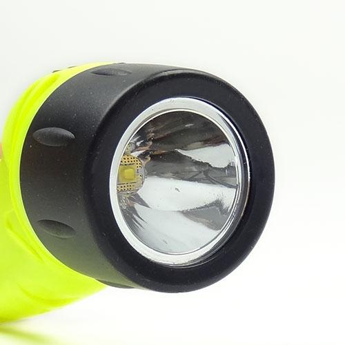 Princeton Tec League 100 Waterproof LED Flashlight